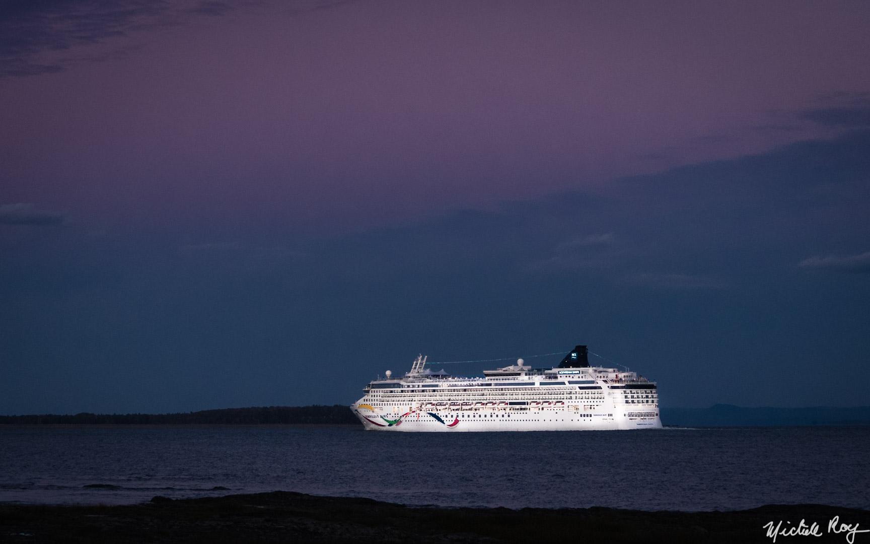 Norvegian Dawn