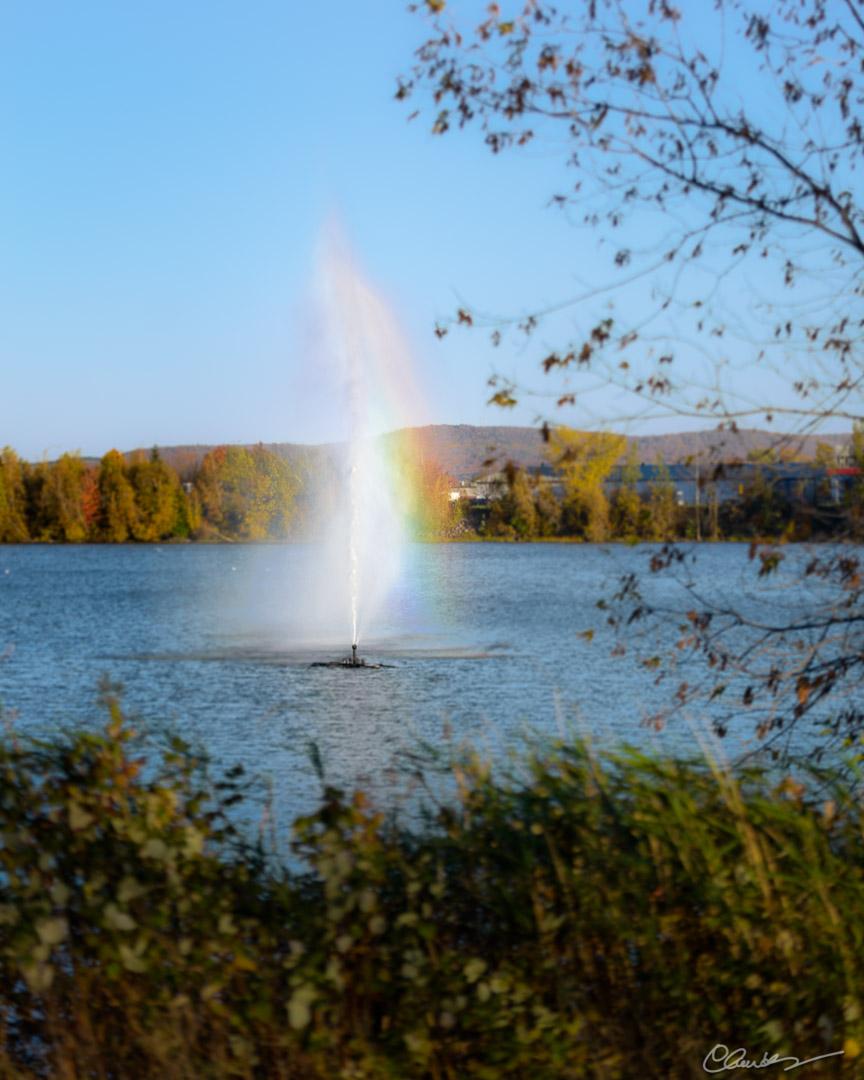 Réservoir Beaudet Reservoir (3)