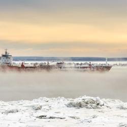 Passage d'hiver 40
