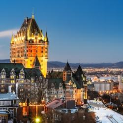 Ça c'est Québec / CMPQ, Catégorie Commerciale, mention Honneur et mention Créativité, 2013