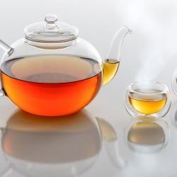 Tea voyeurism / CFP M.-B. exposition des finissants, Prix du public, 2013