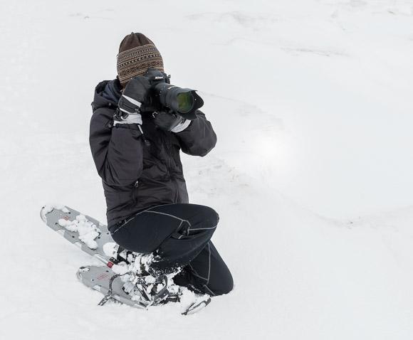 Passez voir ça: Rite de passage et passage d'hiver …