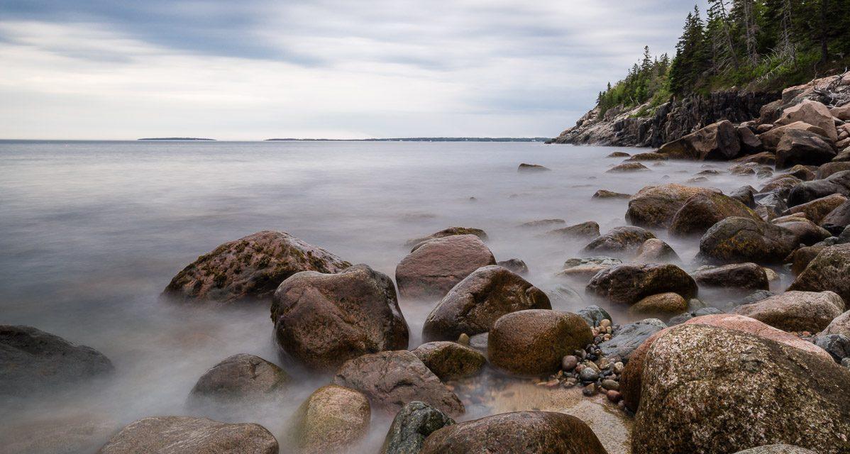 A taste of New England: Une journée aux alentours de Bar Harbor