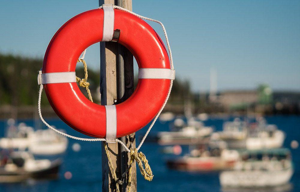 A taste of New England: La pêche au homard