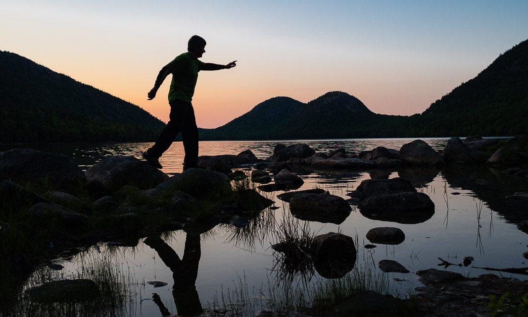 Acadia – Quelques paysages… / Acadia – A few landscapes…