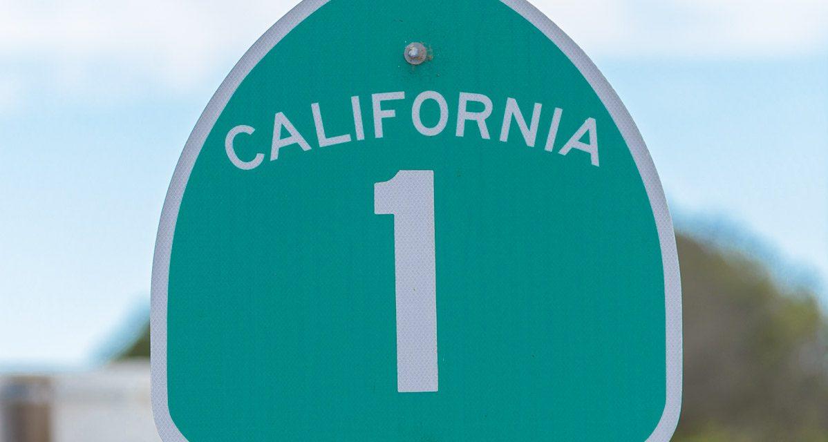 La Route 1 (Partie 1)
