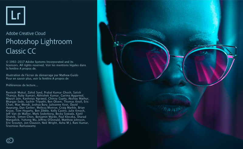 Démystifier Lightroom CC Classic et Lightroom CC / Demystify Lightroom CC Classic and Lightroom CC