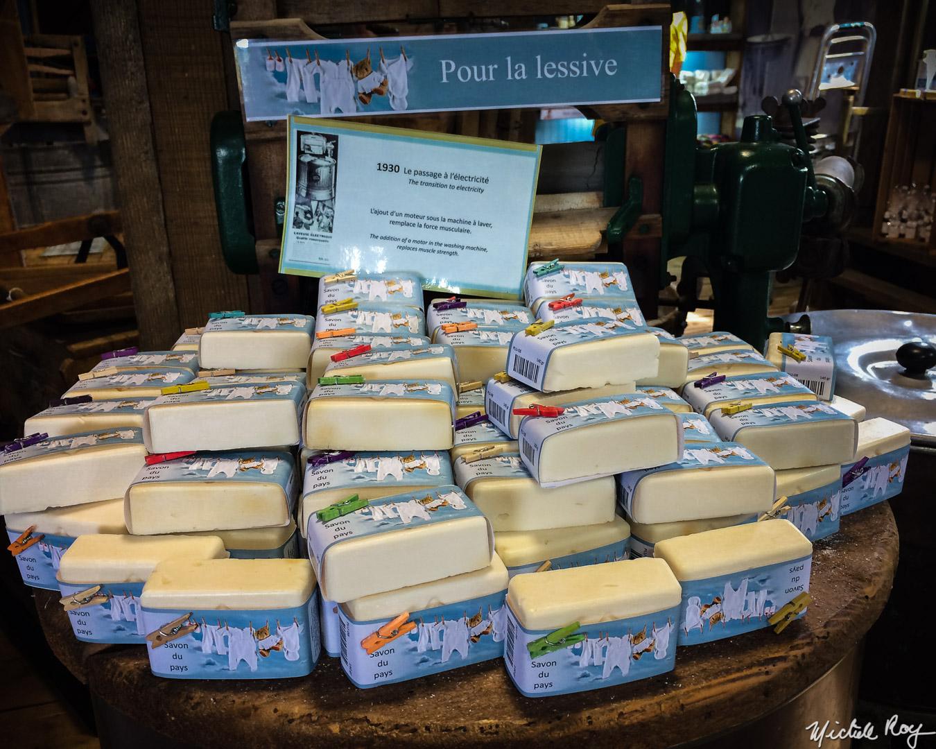 La finalité du lait / The purpose of milk