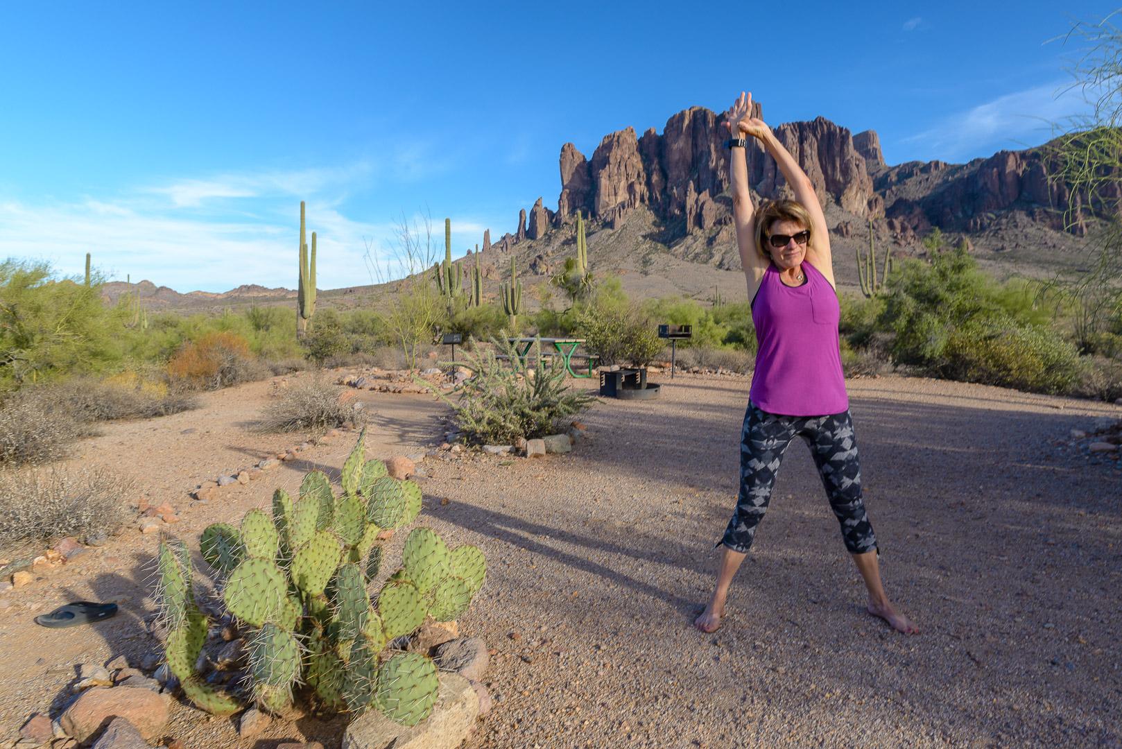Lost Durchman State Park (Arizona)